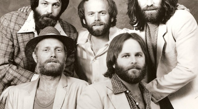 The Beach Boys – Forever (Good Vibrations in Central Park 1971)