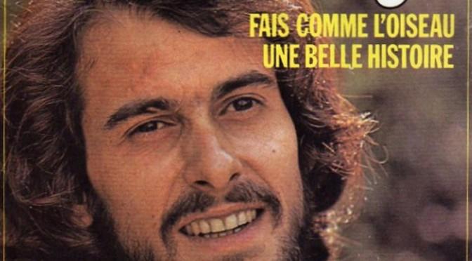 Une belle histoire – Michel Fugain