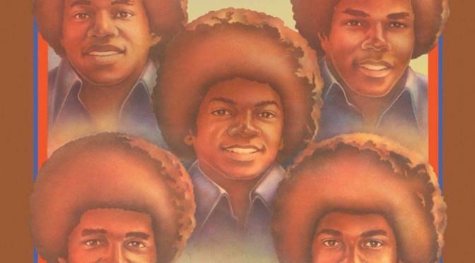 The Jackson 5 – Dancing Machine