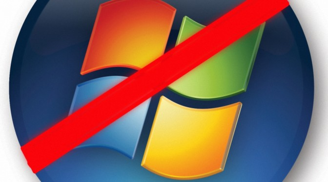 Comment se faire rembourser d'un Windows ?