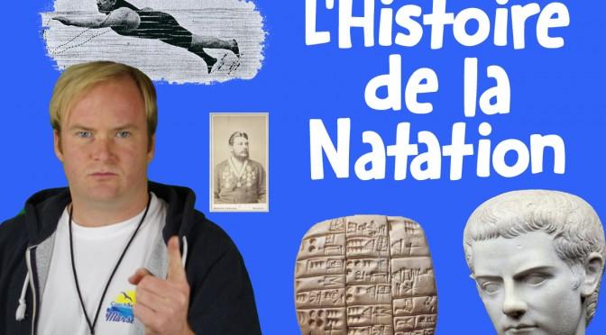 L'Histoire de la Natation
