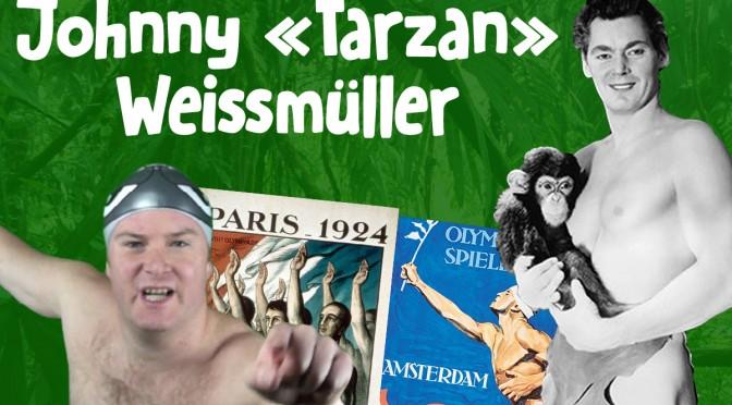 Johnny «Tarzan» Weissmüller