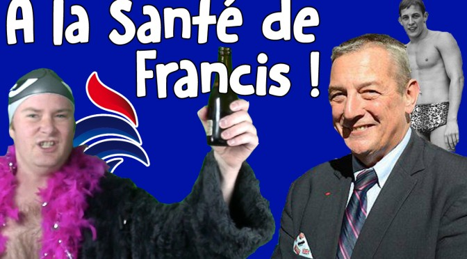 A la Santé de Francis Luyce (incl. Carnaval de Dunkerque)