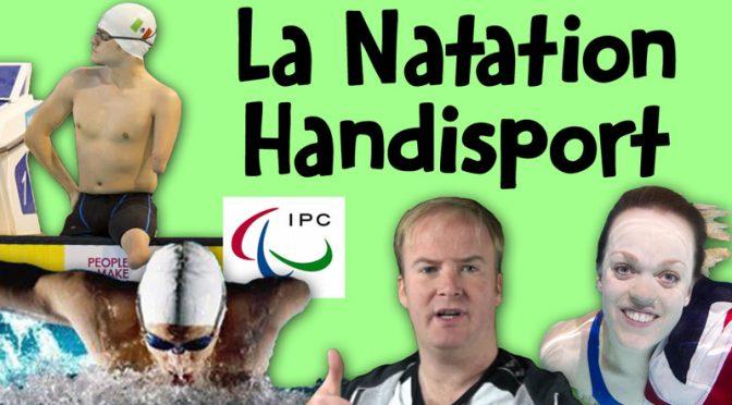 La Natation Handisport