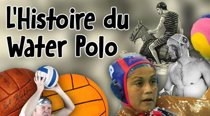 Le Water Polo et son Histoire