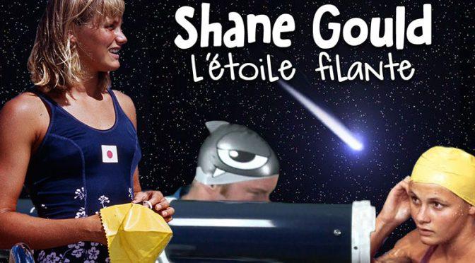 Shane Gould L'Etoile Filante de la Natation