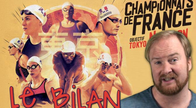 Bilan des Championnats de France Elites 2020 à Saint Raphael !