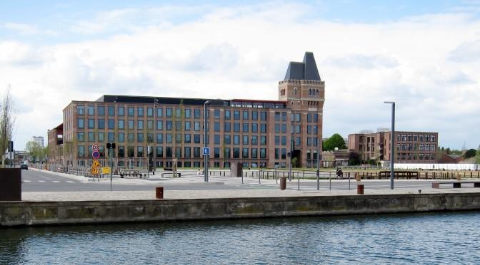 Euratechnologie à Lille