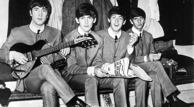 The Beatles- Twist n Shout