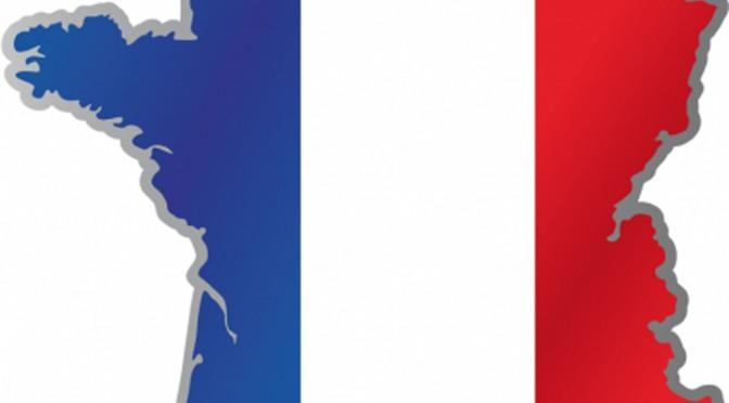 La carte idéale des régions de France