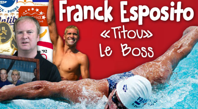 Franck Esposito, le Boss du Papillon